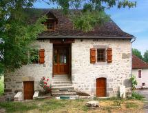 Beaulieu sur Dordogne - Vakantiehuis Surdoire