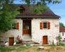 Ferienhaus Surdoire, Beaulieu sur Dordogne, Sommer
