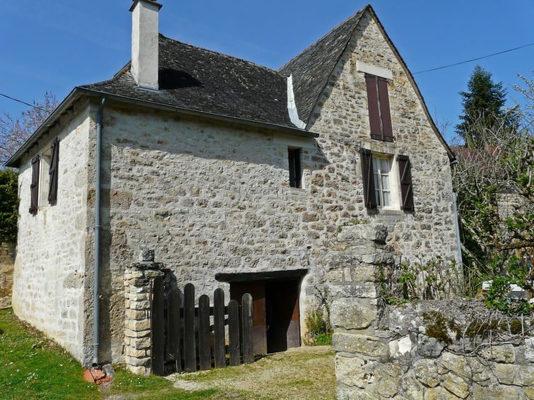 Vakantiehuizen Corrèze INT-FR4193.105.1