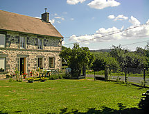 Langlerial - Vakantiehuis O'Petit Bonheur