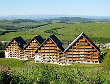 Super Besse - Appartement O-Sancy Résidence de tourisme