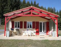 Monlet - Vakantiehuis Le Clos des Sapins