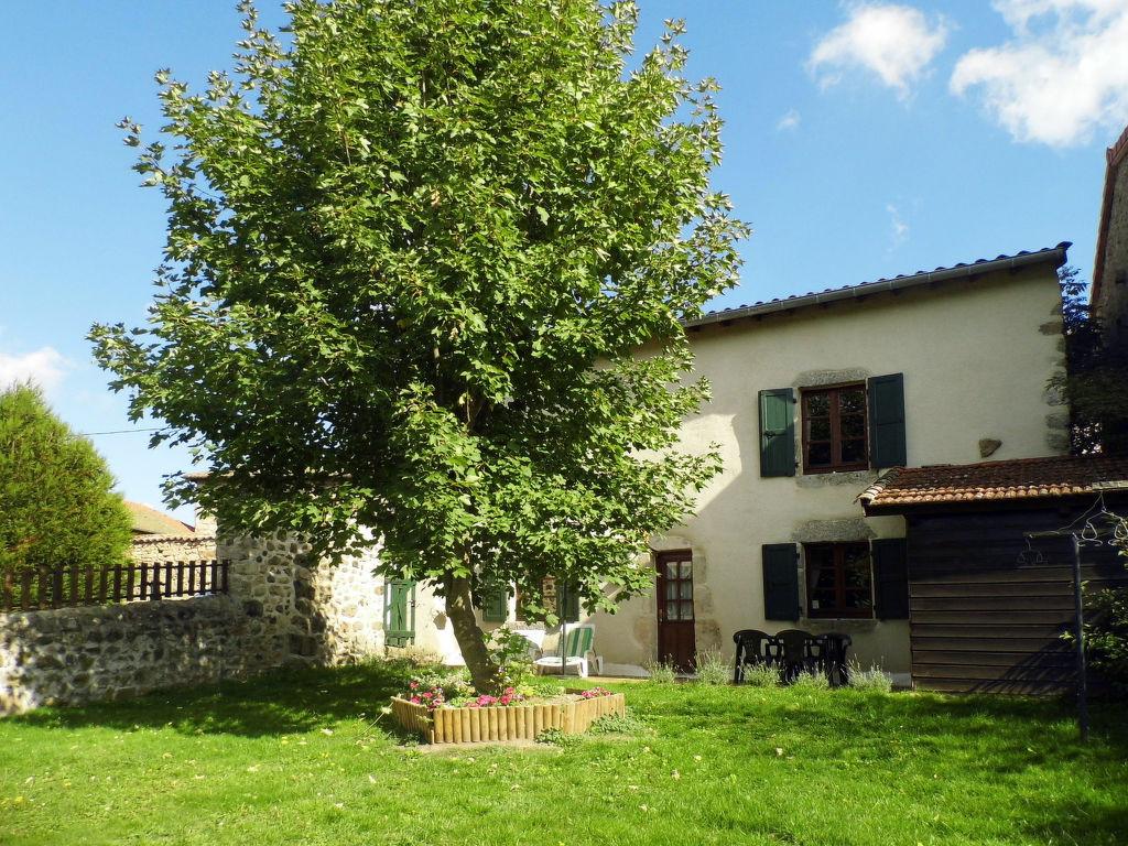 Ferienhaus Le Haut d'Ancette (AJA100) (443131), Craponne sur Arzon, Haute-Loire, Auvergne, Frankreich, Bild 15