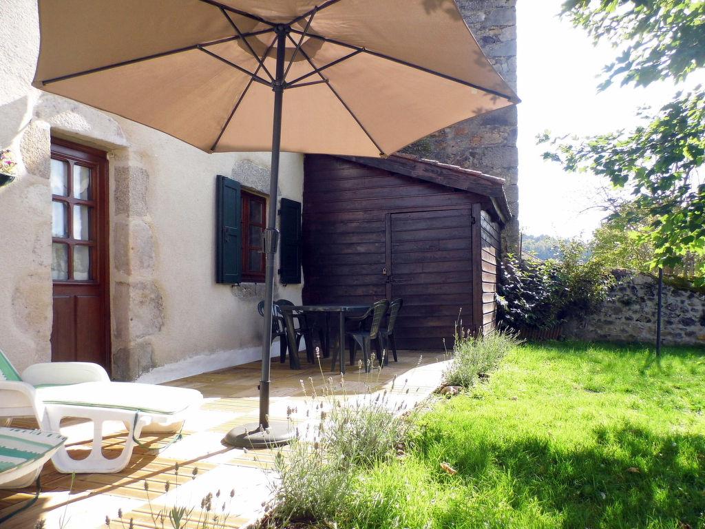 Ferienhaus Le Haut d'Ancette (AJA100) (443131), Craponne sur Arzon, Haute-Loire, Auvergne, Frankreich, Bild 3
