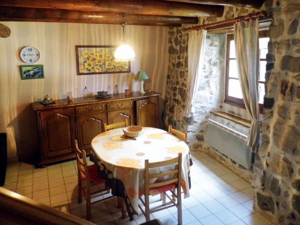 Ferienhaus Le Haut d'Ancette (AJA100) (443131), Craponne sur Arzon, Haute-Loire, Auvergne, Frankreich, Bild 4
