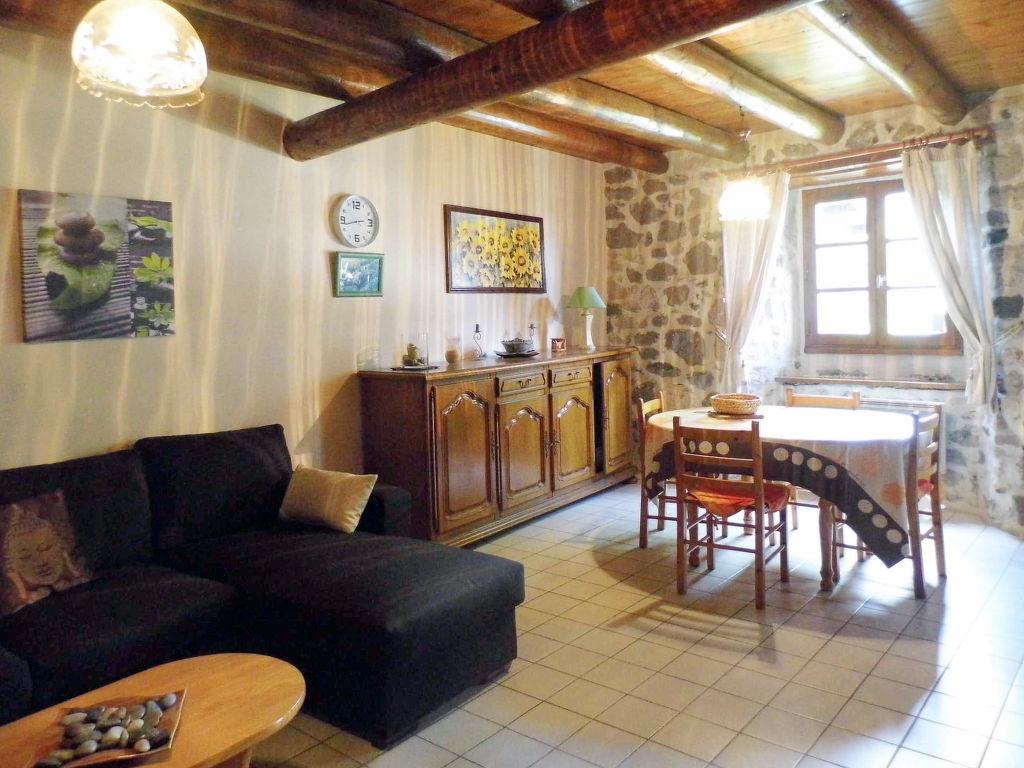 Ferienhaus Le Haut d'Ancette (AJA100) (443131), Craponne sur Arzon, Haute-Loire, Auvergne, Frankreich, Bild 9