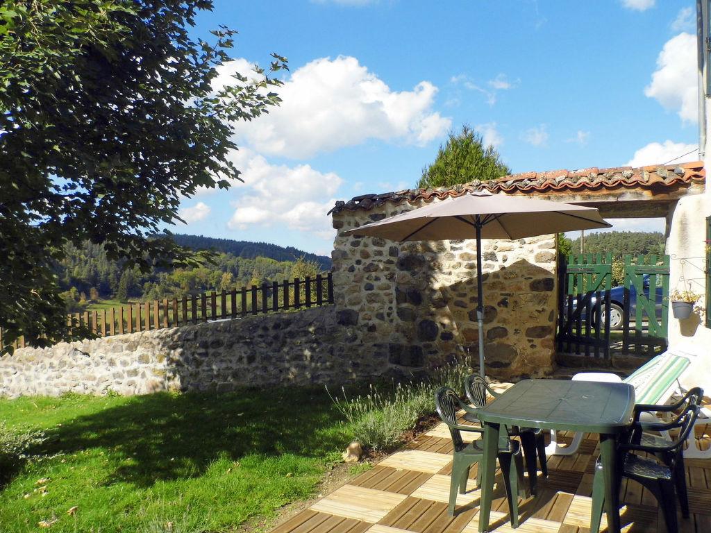 Ferienhaus Le Haut d'Ancette (AJA100) (443131), Craponne sur Arzon, Haute-Loire, Auvergne, Frankreich, Bild 12