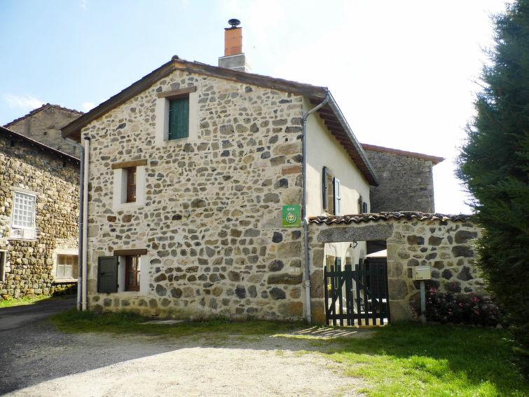 Maison St. Julien d'Ance