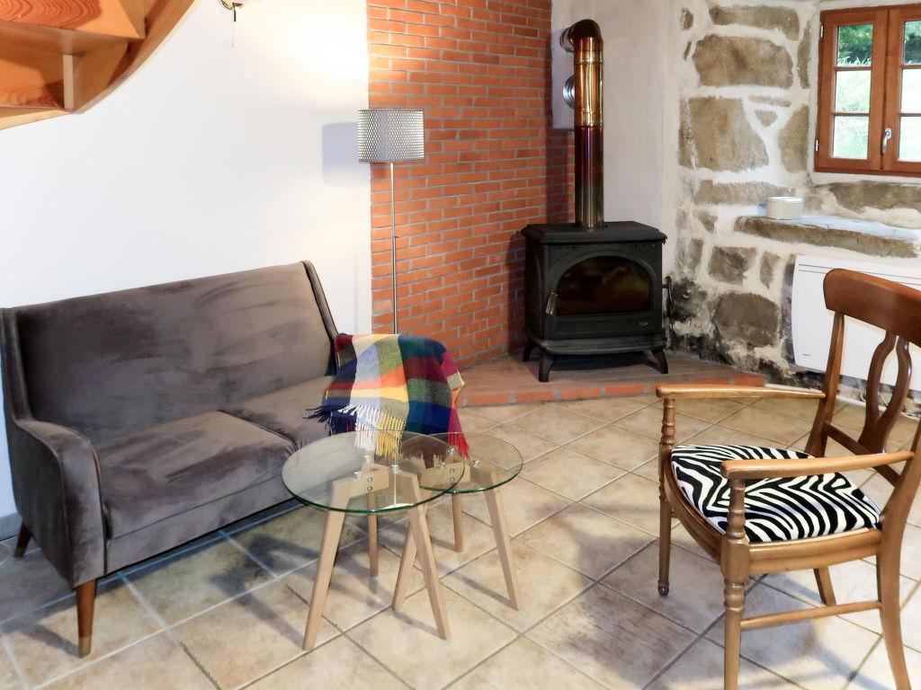 Ferienhaus L'Assemblée (AVP100) (443130), Vielprat, Haute-Loire, Auvergne, Frankreich, Bild 3