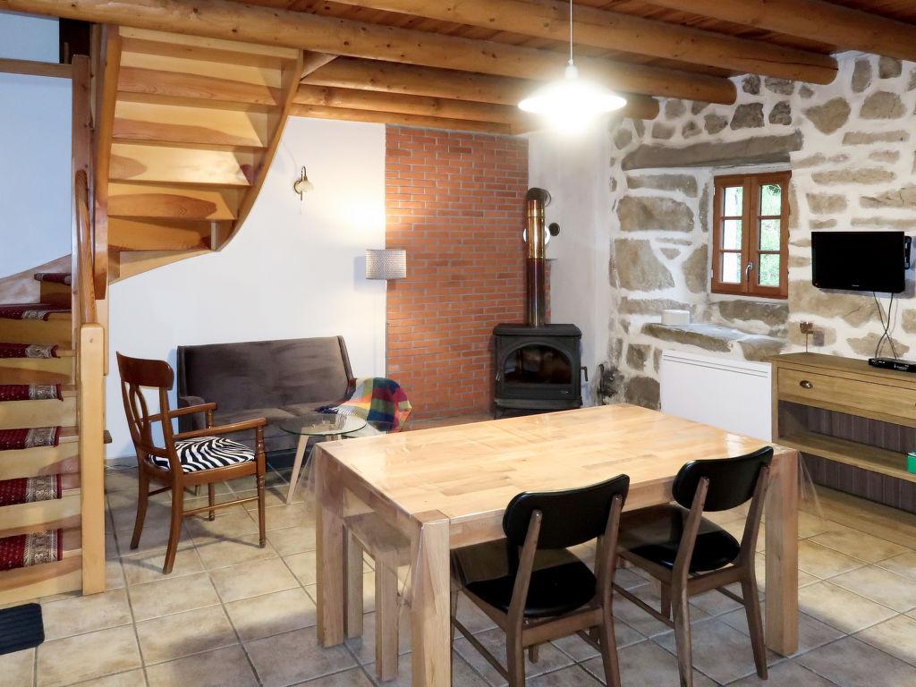 Ferienhaus L'Assemblée (AVP100) (443130), Vielprat, Haute-Loire, Auvergne, Frankreich, Bild 4