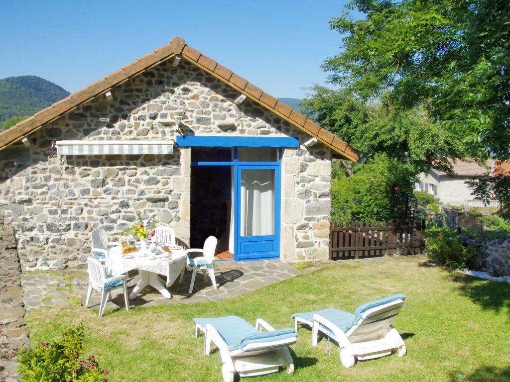 Holiday house La Grange (ABX100) (443117), Yssingeaux, Haute-Loire, Auvergne, France, picture 1