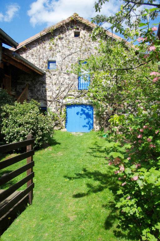 Holiday house La Grange (ABX100) (443117), Yssingeaux, Haute-Loire, Auvergne, France, picture 2