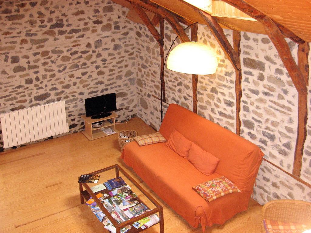 Holiday house La Grange (ABX100) (443117), Yssingeaux, Haute-Loire, Auvergne, France, picture 4