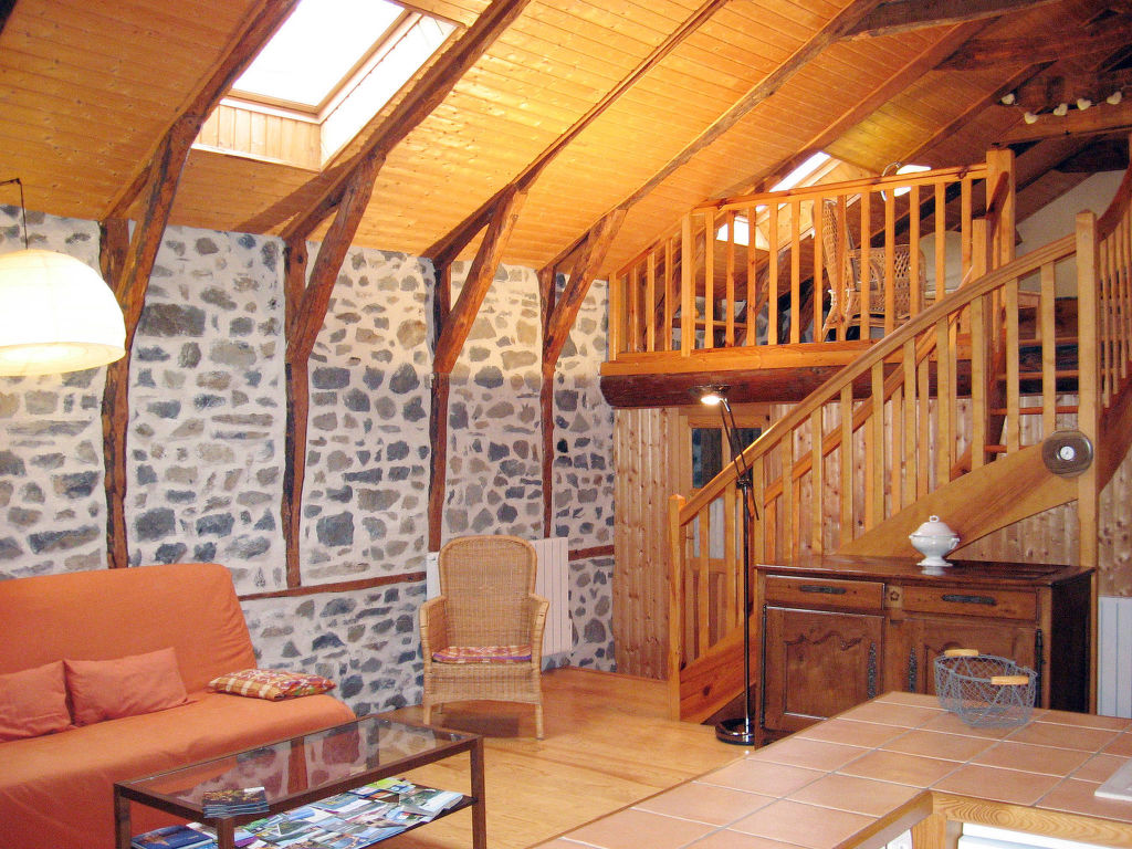 Holiday house La Grange (ABX100) (443117), Yssingeaux, Haute-Loire, Auvergne, France, picture 5