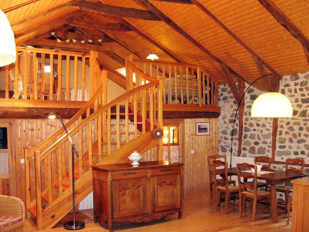 Holiday house La Grange (ABX100) (443117), Yssingeaux, Haute-Loire, Auvergne, France, picture 6