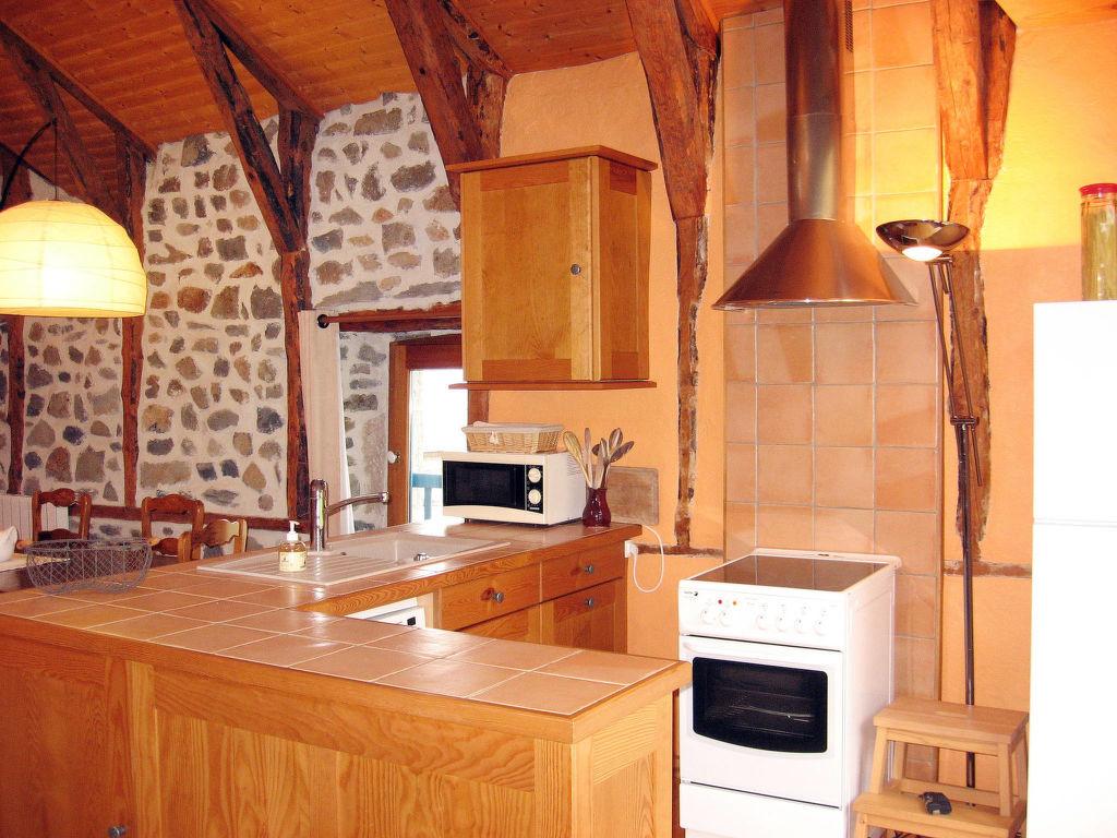 Holiday house La Grange (ABX100) (443117), Yssingeaux, Haute-Loire, Auvergne, France, picture 7