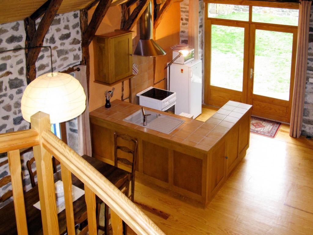 Holiday house La Grange (ABX100) (443117), Yssingeaux, Haute-Loire, Auvergne, France, picture 8