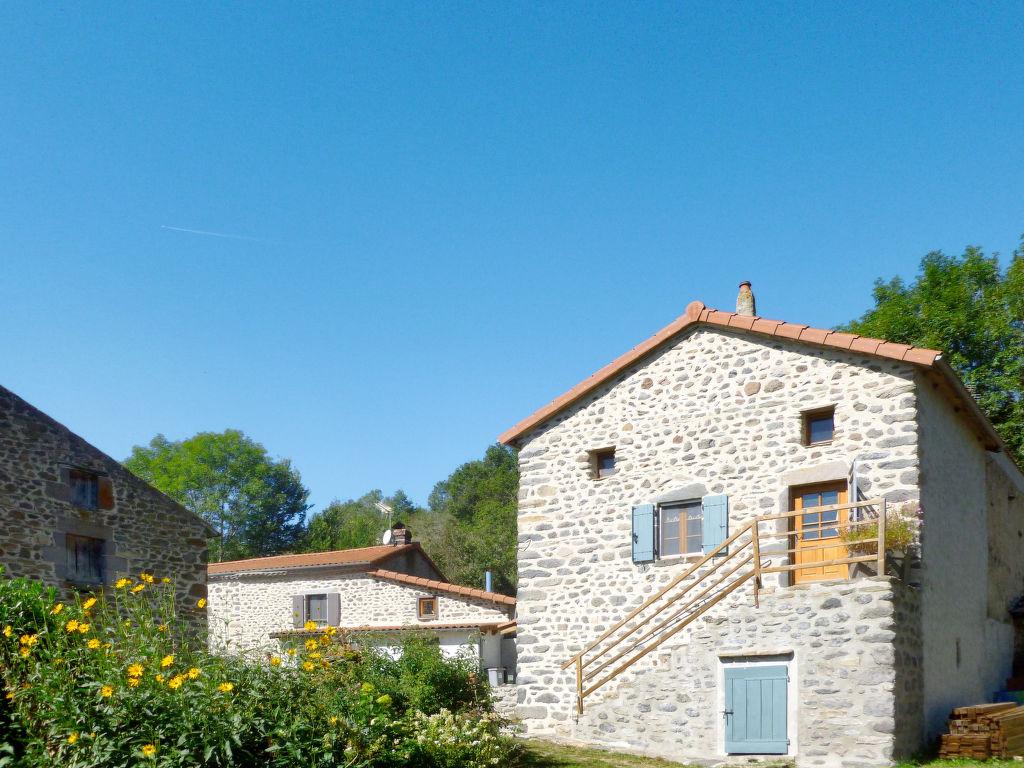 Ferienhaus Chez Nancy (ABE300) (443129), Blesle, Haute-Loire, Auvergne, Frankreich, Bild 11