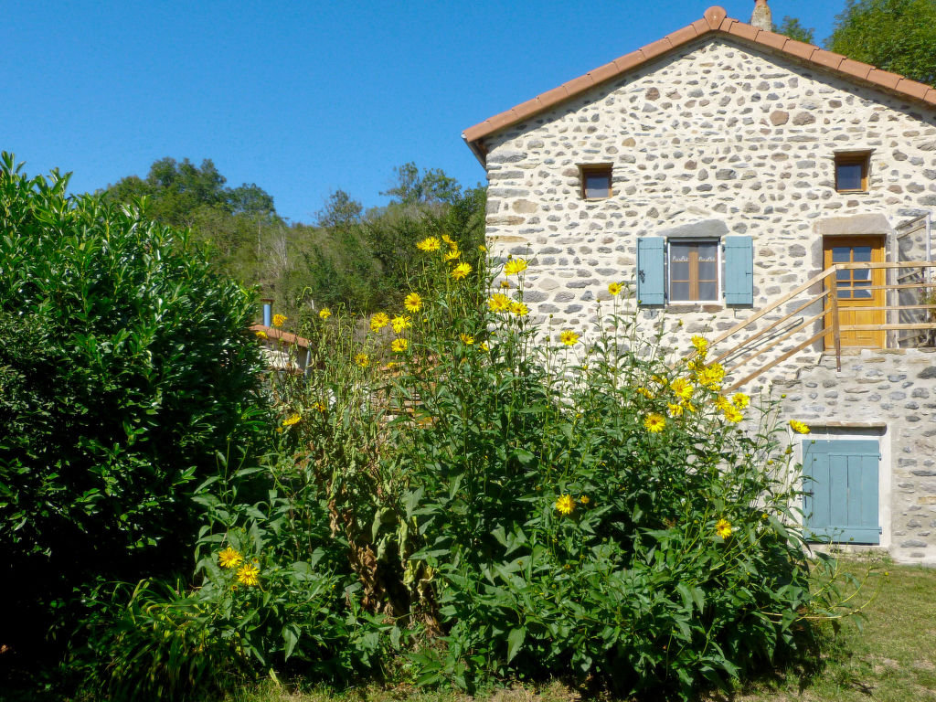 Ferienhaus Chez Nancy (ABE300) (443129), Blesle, Haute-Loire, Auvergne, Frankreich, Bild 12