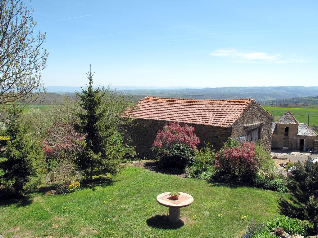 Ferienhaus Chez Nancy (ABE300) (443129), Blesle, Haute-Loire, Auvergne, Frankreich, Bild 4