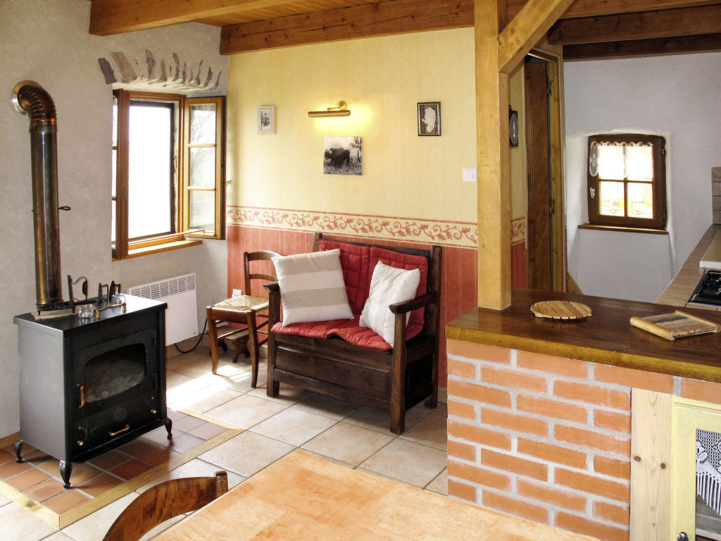 Ferienhaus Chez Nancy (ABE300) (443129), Blesle, Haute-Loire, Auvergne, Frankreich, Bild 6