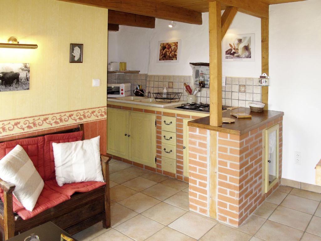 Ferienhaus Chez Nancy (ABE300) (443129), Blesle, Haute-Loire, Auvergne, Frankreich, Bild 8