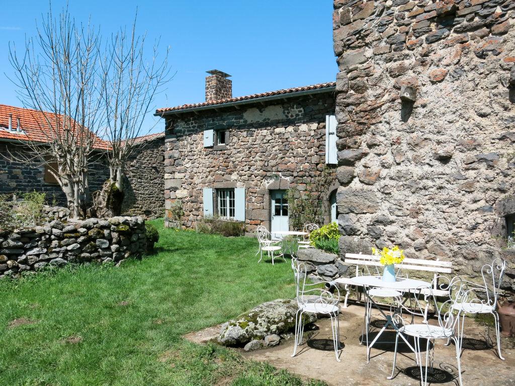 Ferienhaus Le Créchou (AOU100) (443132), Ouides, Haute-Loire, Auvergne, Frankreich, Bild 19