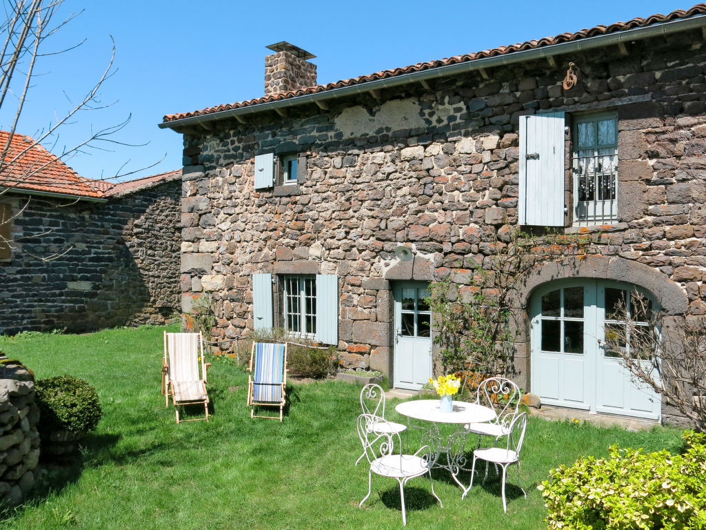 Ferienhaus Le Créchou (AOU100) (443132), Ouides, Haute-Loire, Auvergne, Frankreich, Bild 1