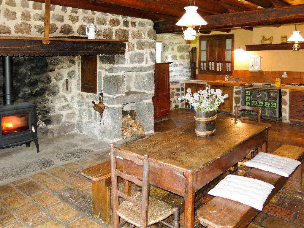 Ferienhaus Le Créchou (AOU100) (443132), Ouides, Haute-Loire, Auvergne, Frankreich, Bild 16