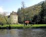 Bild 16 Aussenansicht - Ferienhaus Le Vieux Château, Voutenay sur Cure