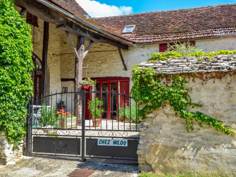 Chez Milou