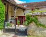 Casa de vacaciones Chez Milou, Tanlay, Verano