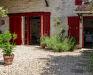 Foto 11 exterior - Casa de vacaciones Chez Milou, Tanlay