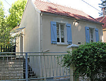 Tanlay - Ferienhaus La Jonquiere