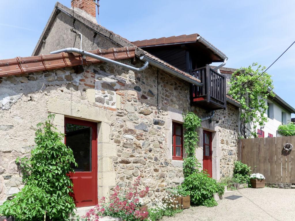 Ferienhaus Marguerite (BDD200) (443381), Chiddes, Nièvre, Burgund, Frankreich, Bild 1