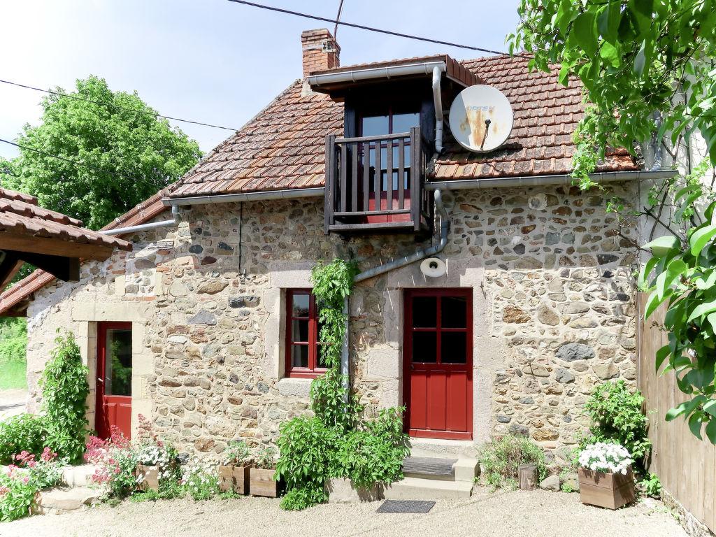 Ferienhaus Marguerite (BDD200) (443381), Chiddes, Nièvre, Burgund, Frankreich, Bild 15