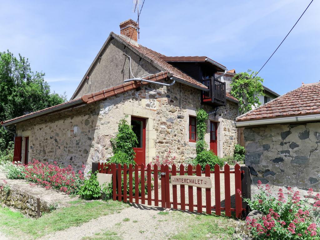 Ferienhaus Marguerite (BDD200) (443381), Chiddes, Nièvre, Burgund, Frankreich, Bild 16