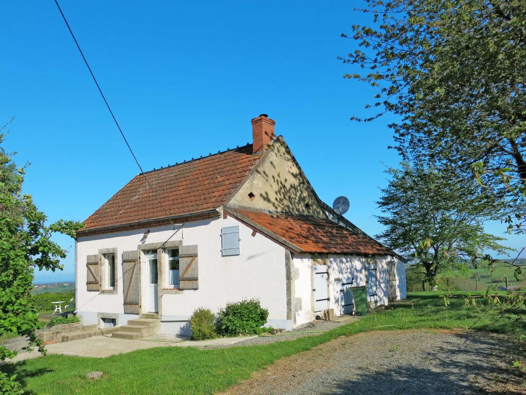 Ferienhaus Aux Racines (BFL300) (791032), Fléty, Nièvre, Burgund, Frankreich, Bild 15