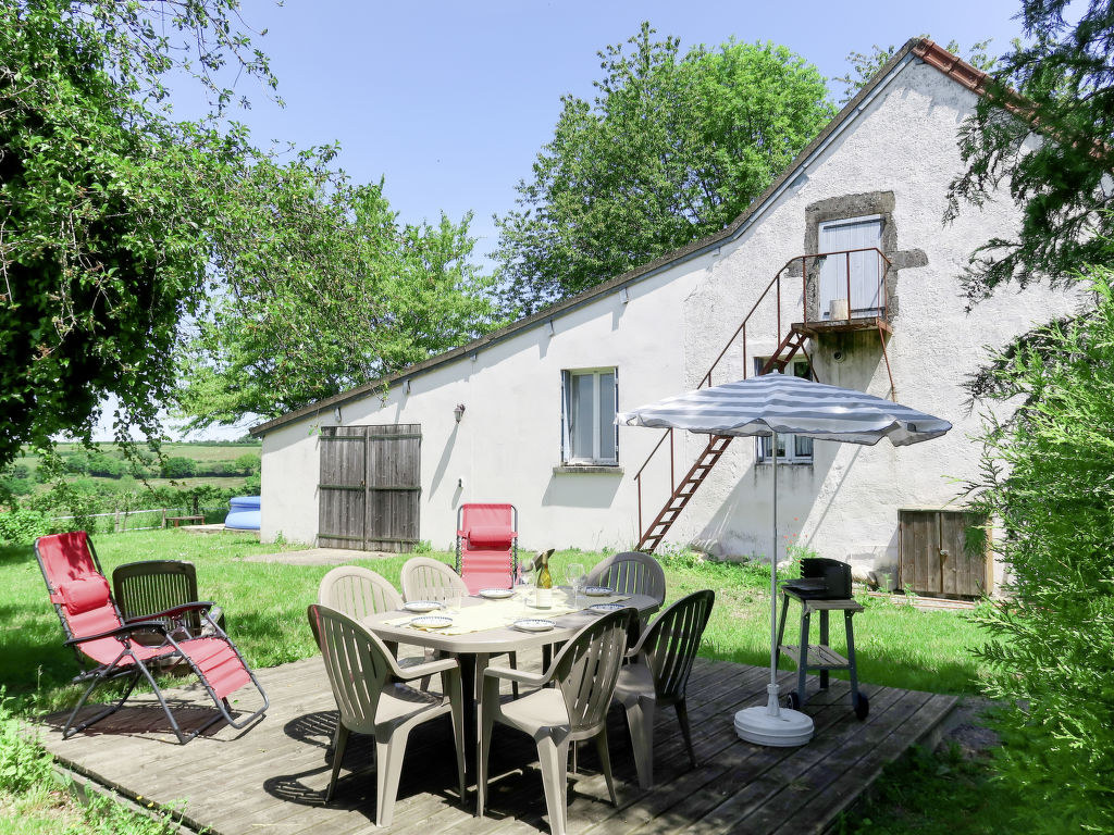 Ferienhaus Aux Racines (BFL300) (791032), Fléty, Nièvre, Burgund, Frankreich, Bild 1