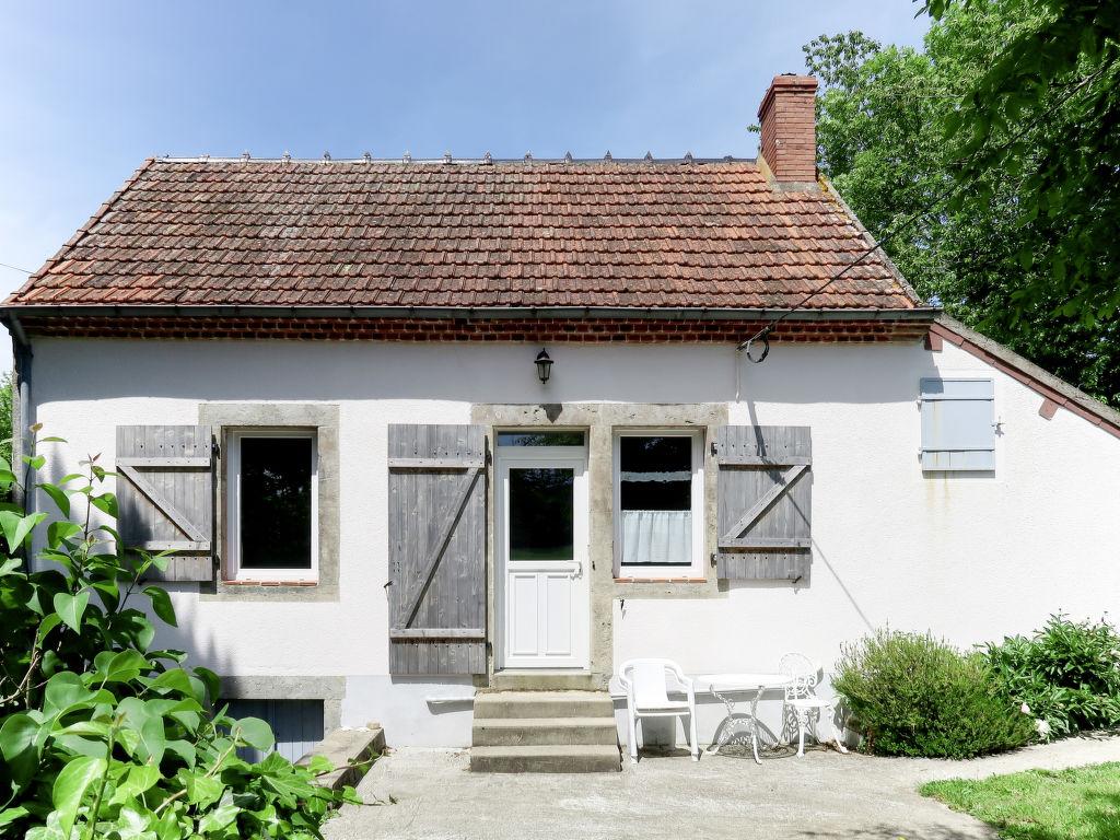Ferienhaus Aux Racines (BFL300) (791032), Fléty, Nièvre, Burgund, Frankreich, Bild 17