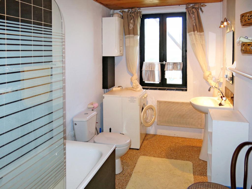 Ferienhaus Aux Racines (BFL300) (791032), Fléty, Nièvre, Burgund, Frankreich, Bild 5