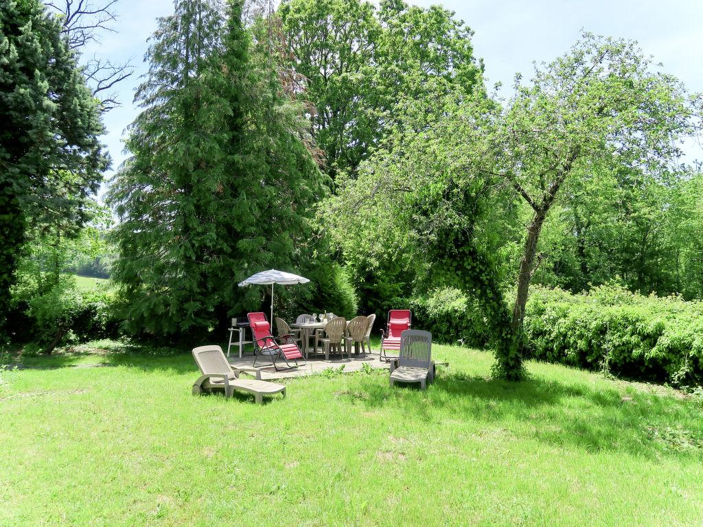 Ferienhaus Aux Racines (BFL300) (791032), Fléty, Nièvre, Burgund, Frankreich, Bild 13