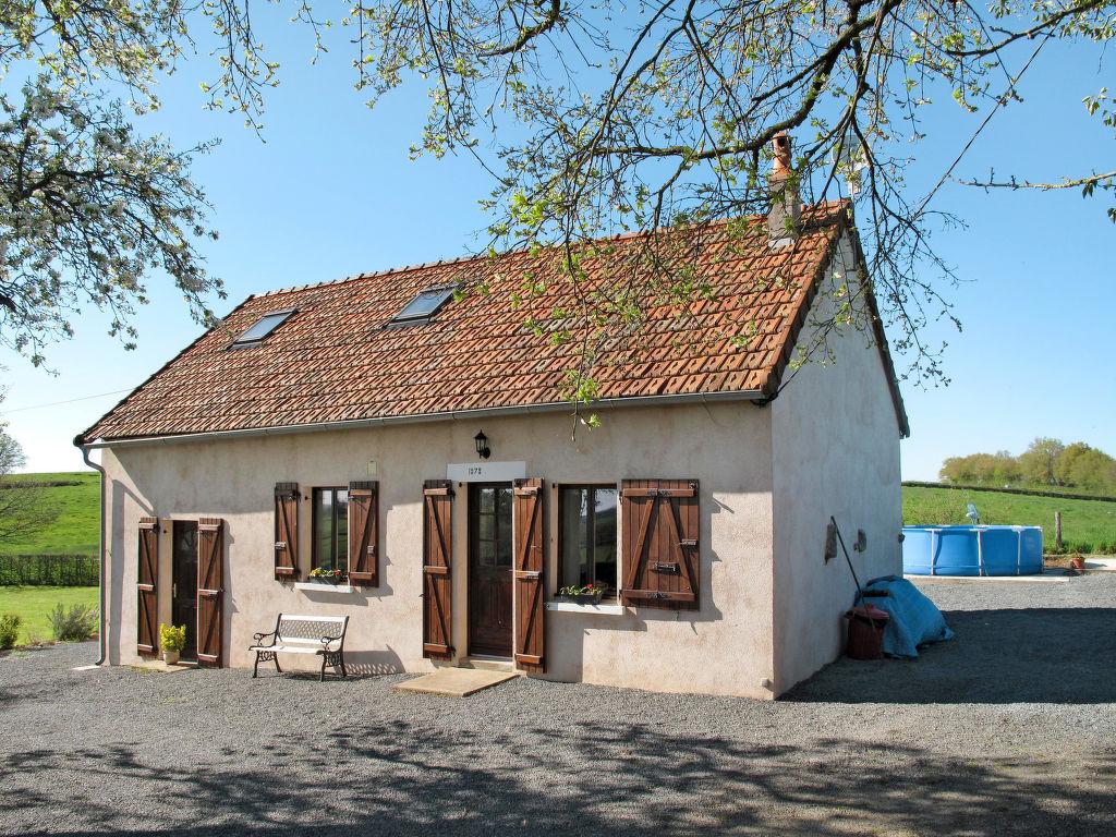 Ferienhaus Les Brûles (BTR300) (1001307), Ternant, Nièvre, Burgund, Frankreich, Bild 1