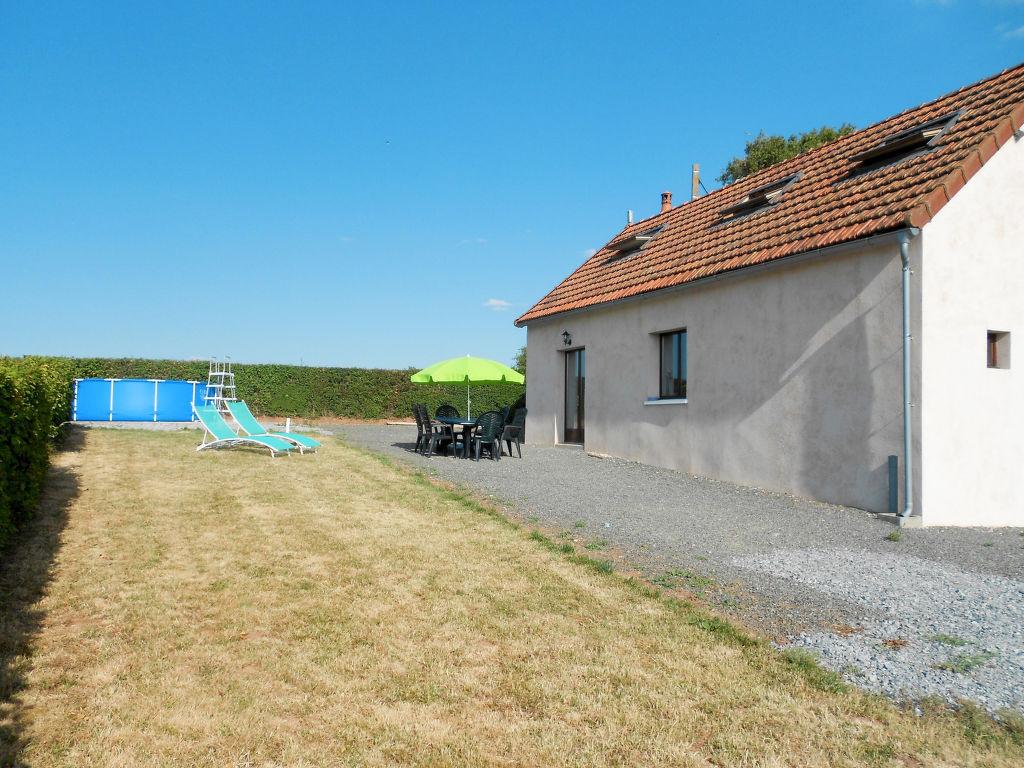 Ferienhaus Les Brûles (BTR300) (1001307), Ternant, Nièvre, Burgund, Frankreich, Bild 18