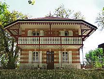Beaune - Ferienhaus Du Lac