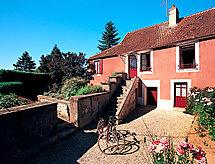 Semur en Auxois - Holiday House La Lochere