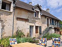 Poncey sur l'Ignon - Ferienhaus Shangri-la