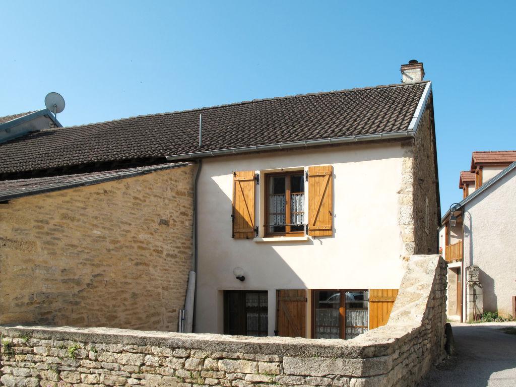 Ferienhaus Le Chant de Tüts (BYL100) (442871), Bligny le Sec, Côte d'Or, Burgund, Frankreich, Bild 2