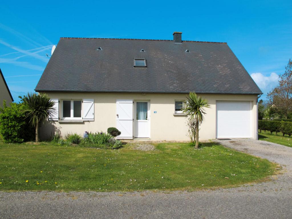 Ferienhaus La Jolie Vague (BGY400) (443205), Baubigny, Manche, Normandie, Frankreich, Bild 18