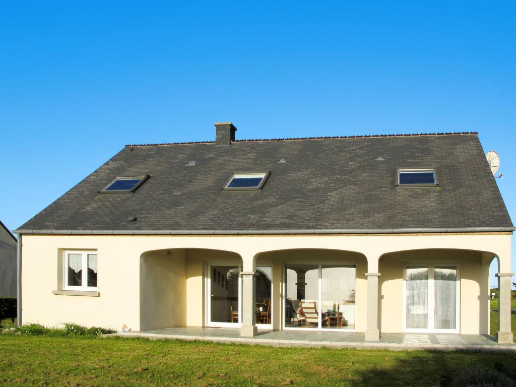 Ferienhaus La Jolie Vague (BGY400) (443205), Baubigny, Manche, Normandie, Frankreich, Bild 1